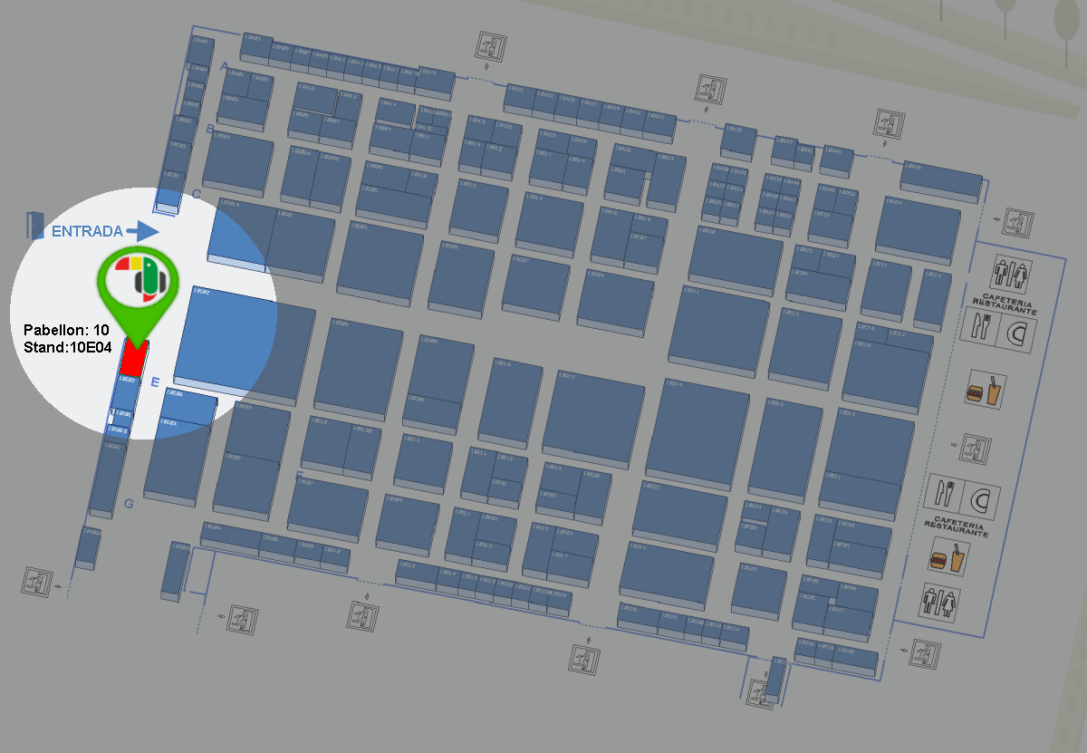 veteco2016-localización-stand